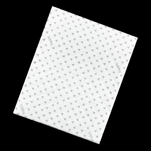 Пеленка трехслойная